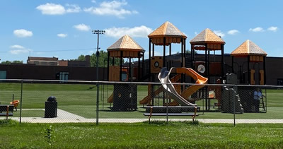 LCC School Playground Park