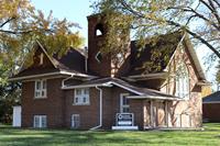 Logan Center Church